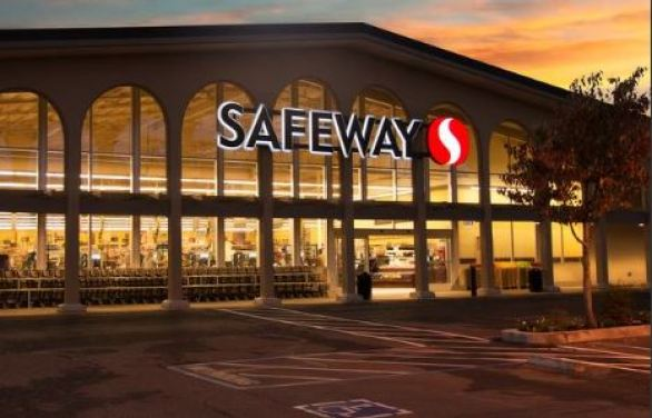 Safeway-Survey