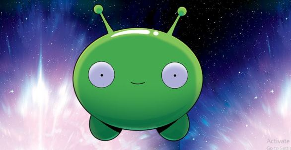 TBS Final Space Sweepstakes