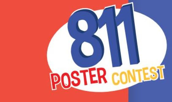 Energy Safe Kids 811 Poster Contest