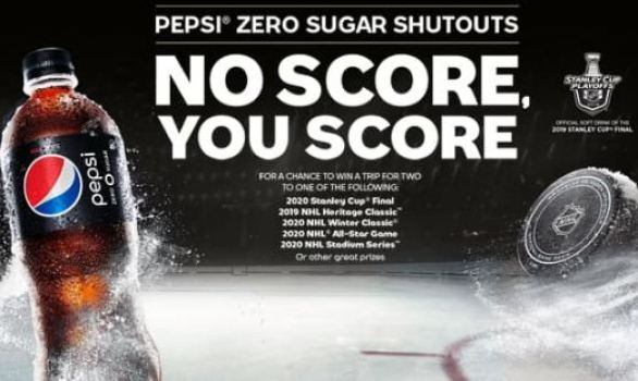 Pepsizerosugarshutouts-Sweepstakes