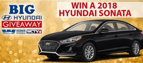 BIG Hyundai Giveaway