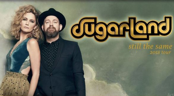 FOX 11 Sugarland Ticket Giveaway