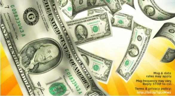 Q3 2018 Entercom $1000 National Cash Contest