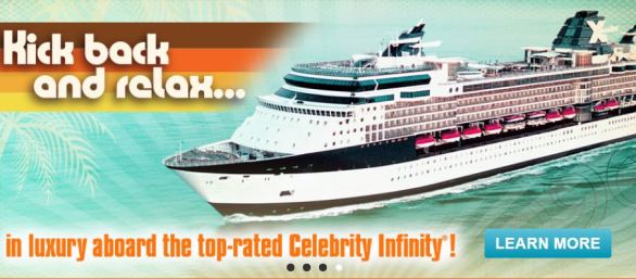 Rock and Romance Cruise Giveaway