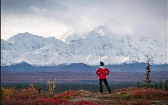 Travel Channel Alaskan Adventure Sweepstakes