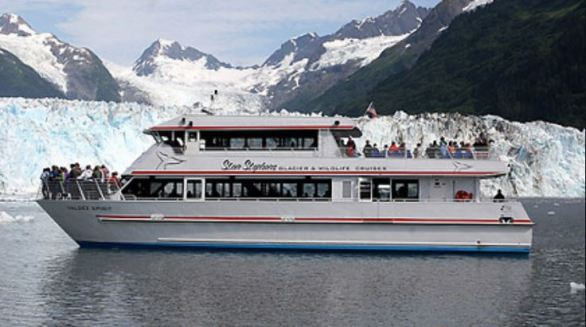 Alaskan Adventure Cruise Sweepstakes