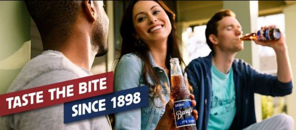 Barq's 120th Anniversary Sweepstakes