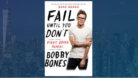 Bobby Bones Book Release Party