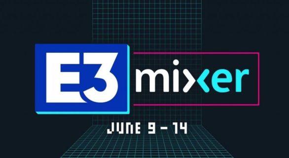 E3 Mixer Giveaway