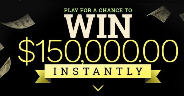 Instant Play Sweepstakes
