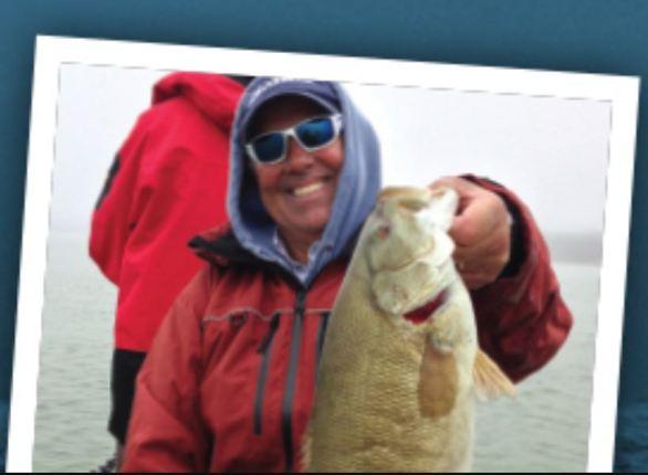Mills Fleet Farm Fishing Trip Giveaway