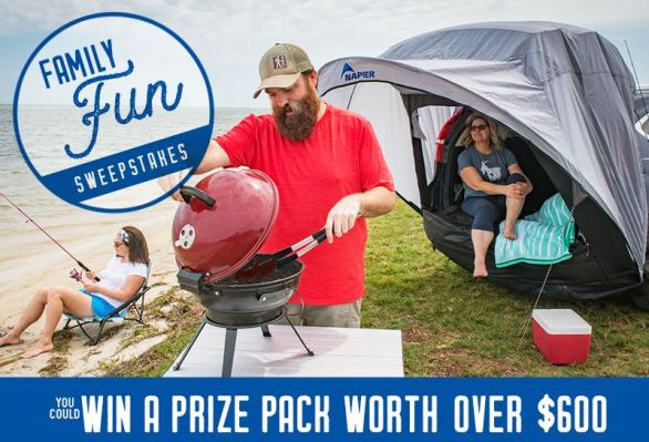 NapierOutdoors-Family-Fun-Sweepstakes