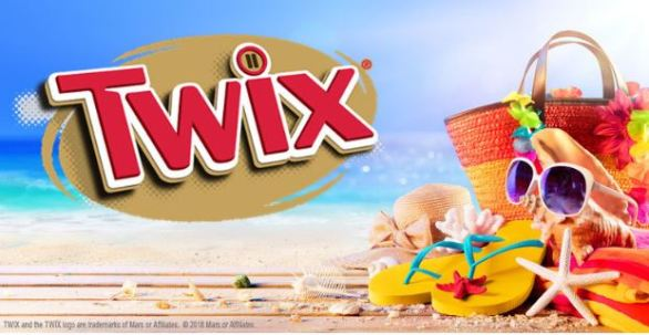 Ryan Seacrest Summer Vacation Sweepstakes