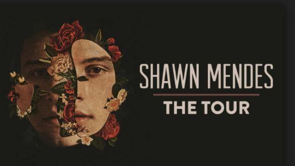 Siriusxm Shawn Mendes Contest