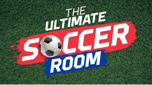 Ultimate Soccer Room Sweepstakes