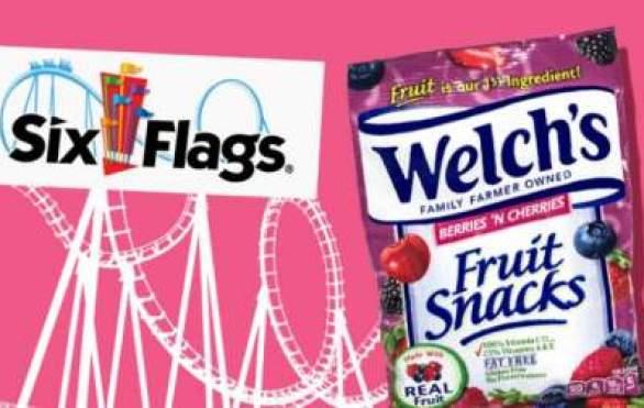 Welchsfruitsnacks-six-flags-sweepstakes