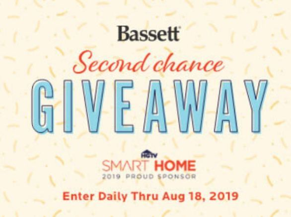 Bassett-Second-Chance-Sweepstakes