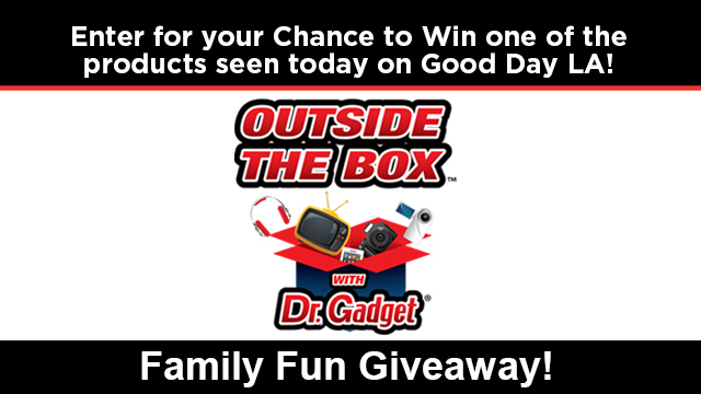 Myfoxla contests and giveaways