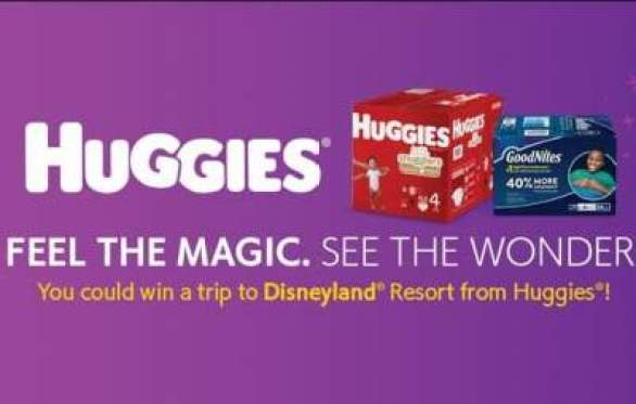 Huggies-Magical-Getaway-Giveaway