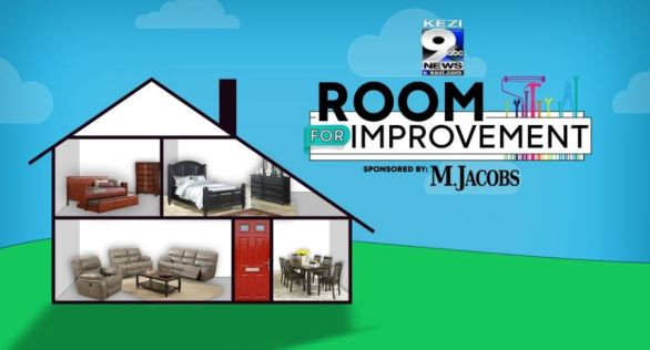 KEZI Room for Improvement Contest