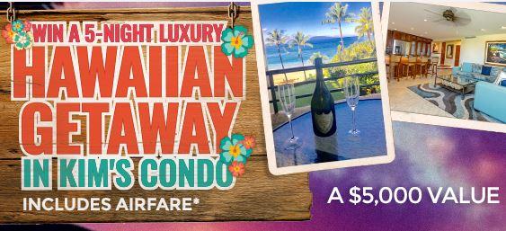 Kim Komando Show Hawaiian Getaway