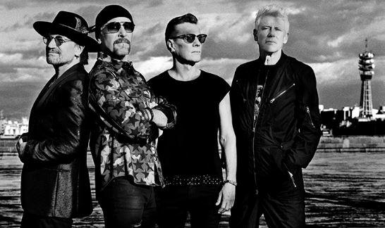 SiriusXM See U2 in Dublin Sweepstakes