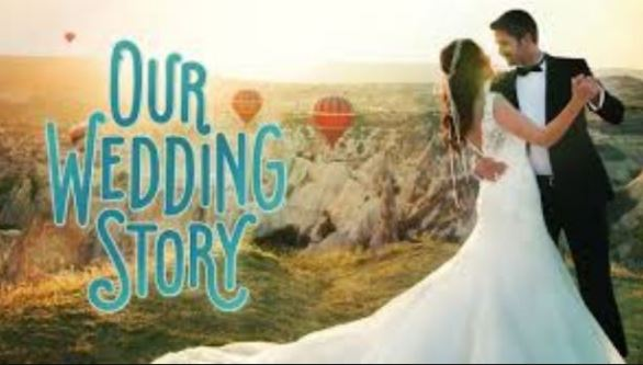 UP TV Our Wedding Story