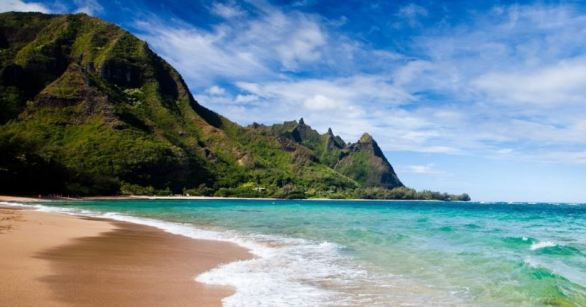Visions of Hawaii Sweepstakes
