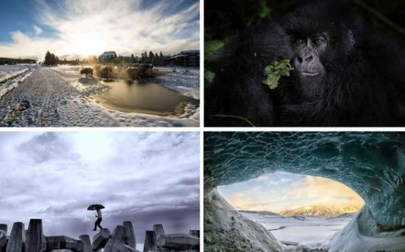 Washington Post Travel Photo Contest