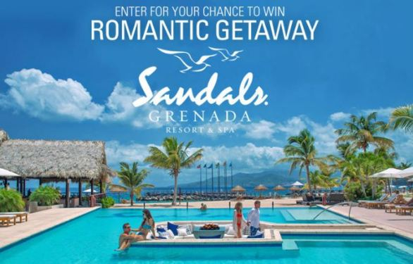CBS-FM Grenada Getaway Contest