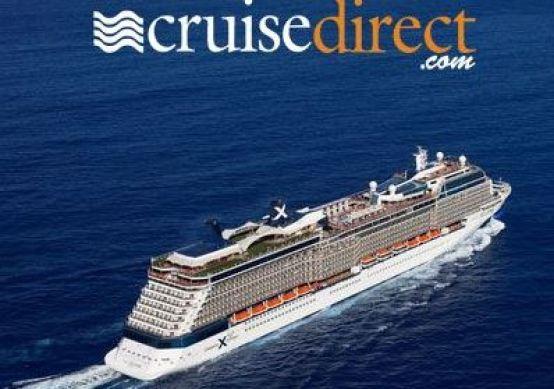 CruiseDirect Cruise Sweepstakes