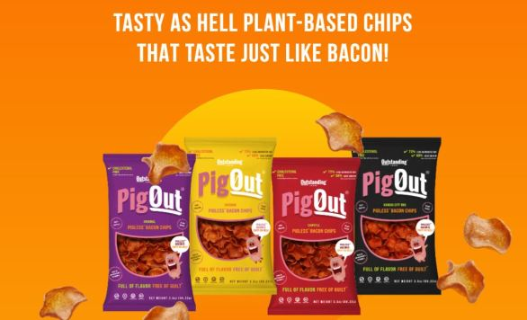 Get Ready To Pig Out Giveaway Sweepstakes