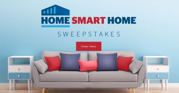 U.S. Cellular Smart Home Sweepstakes