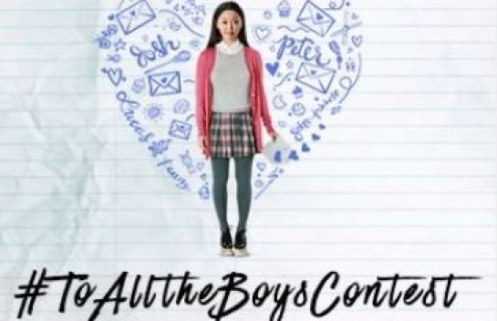 Wattpad To All The Boys Writing Contest