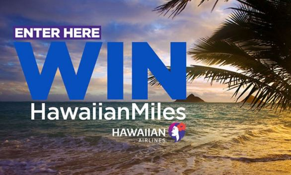 ABC7 Aloha Fridays Contest Sweepstakes