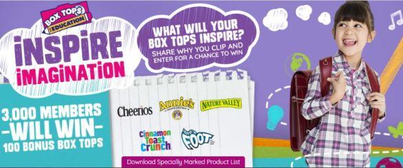 Costco Inspire Imagination Instant Win Game