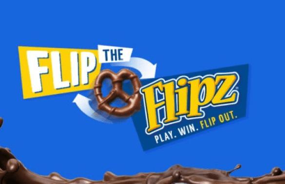 Flip the FLIPZ Instant Win Game
