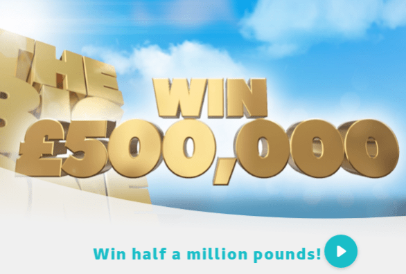 Good Morning Britain Win Half A Million Pounds Competition