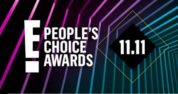 The E! People's Choice Awards 2018 Vote