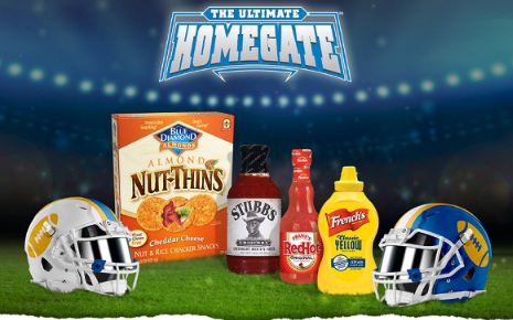 Ultimate HomeGate Sweepstakes
