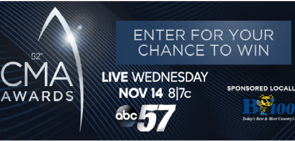ABC 57 CMA Awards Contest