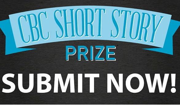 CBC Short Story Contest