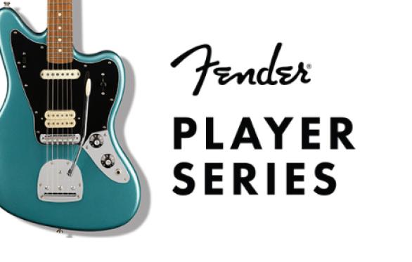 Fender Upgrade Contest