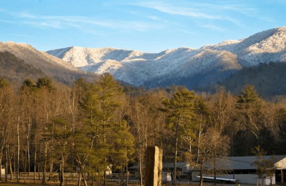 Fox 17 Smokey Mountain Getaway Contest