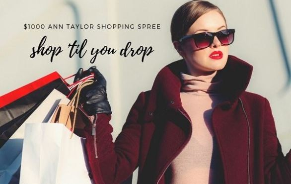 AnnTaylor-Shopping-Spree-Giveaway