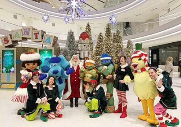 Bloomington Jingle All The Giveaway