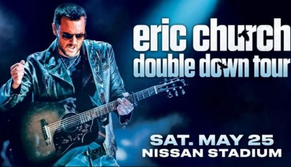 Double Down In Music City Sweepstakes