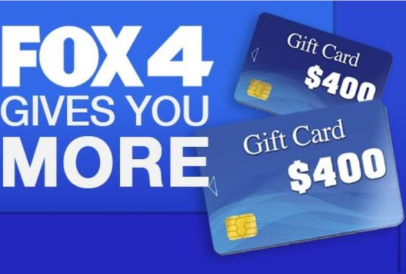 Fox4kc-Four-Gives-You-More-sweepstakes