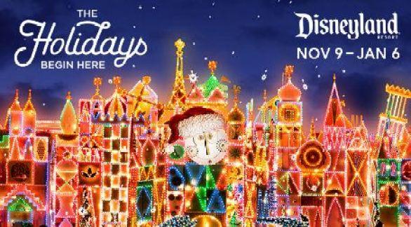 K103 Disneyland Contest