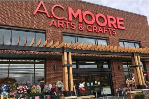 A.C. Moore Customer Satisfaction Survey Sweepstakes